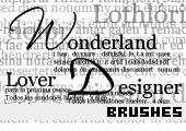 Photoshop Brushes 23 -