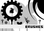 Photoshop Brushes 3 -