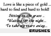 Photoshop Brushes 6 -