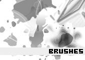 Photoshop Brushes 46 -