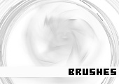 Photoshop Brushes 155 -