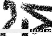 Photoshop Brushes 92 -