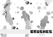 Photoshop Brushes 45 -