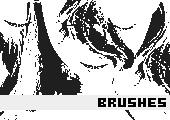 Photoshop Brushes 56 -