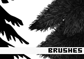 Photoshop Brushes 106 -