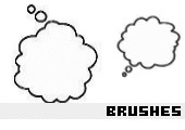Photoshop Brushes 60 -