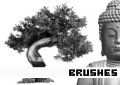 Photoshop Brushes 137 -