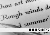 Photoshop Brushes 73 -