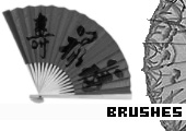 Photoshop Brushes 138 -