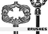Photoshop Brushes 80 -