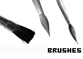Photoshop Brushes 143 -
