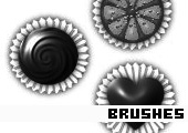 Photoshop Brushes 127 -