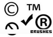 Photoshop Brushes 146 -
