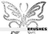 Photoshop Brushes 74 -