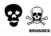 Photoshop Brushes 133 -