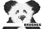 Brushes :: Packet enthaelt Newbie Brushes