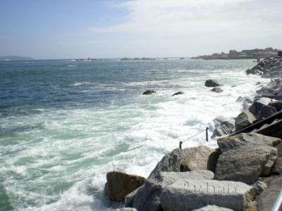 Tapferes Meer